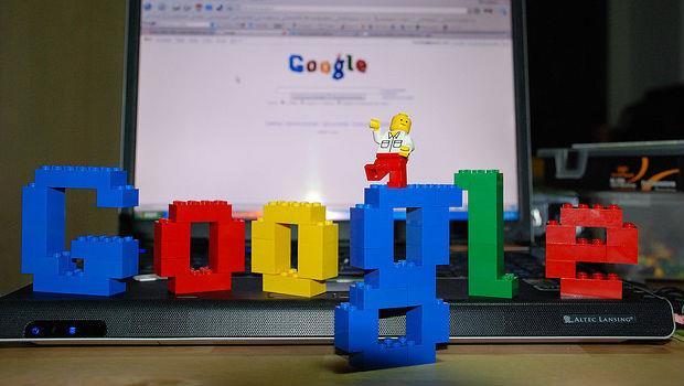 當年被所有人嫌棄,Google天才創辦人的十年修煉