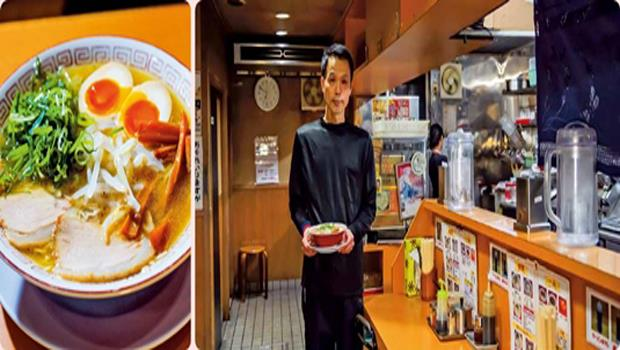 行家帶路 去京都必吃的三碗拉麵 - 商業周刊