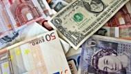 四種「外匯交易法」,只要你想賺錢就能快速上手