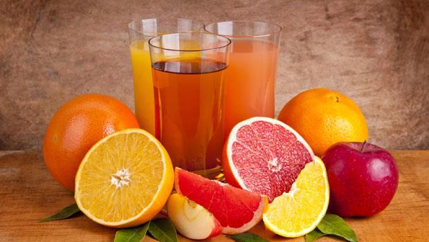 營養師公認!第一名的「健康果汁」是...