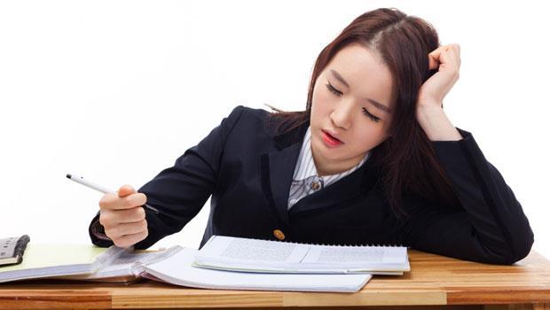 睡再多都覺得累?你是否「慢性疲勞症候群」上身?
