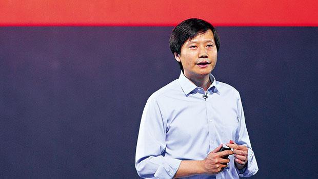小米機今年出貨量將比去年大增114%,也推出首款平板電腦,創辦人雷軍策略動見觀瞻。