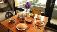 葉怡蘭的食旅生活事》閒情假日早午餐