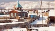 壯觀!搭隱藏版西伯利亞鐵路,看電影《納尼亞王國》風景