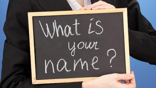 想不起別人名字,別直接問「What's your name?」 - 商業周刊