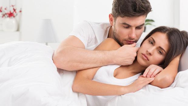 結婚5年都無性生活,夫妻相擁大哭「為什麼相愛卻不能做愛」