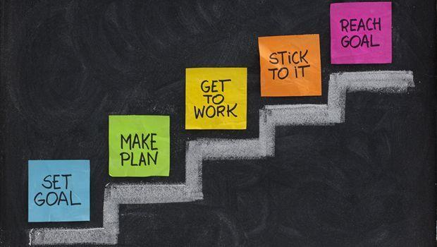 人生抉擇就像公司經營,重點在你最終想達成什麼目標?
