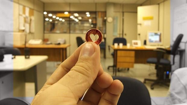 12星座誰最容易發生辦公室戀情?