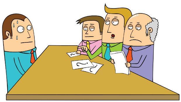 面試時,主管問:「你還有什麼事想問」,該怎麼回答比較好? - 商業周刊