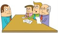 面試時,主管問:「你還有什麼事想問」,該怎麼回答比較好?