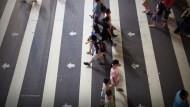 2015年後,台灣工作人口將開始一路減少!再不理財,就準備過困窘的下半生