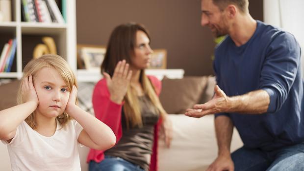 讓天下爸媽最心痛的一句話:「你連孩子都教不好」