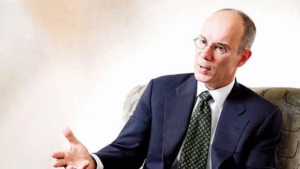 富蘭克林坦伯頓全球股票團隊投資長 諾曼‧波斯瑪