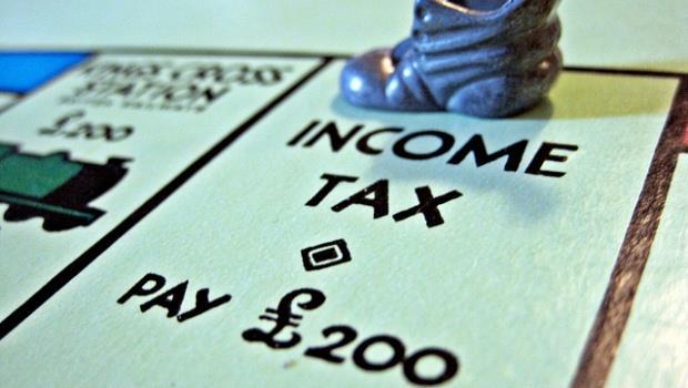 破解!富人不願意多繳稅的三大話術