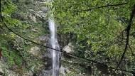 週末小旅行》舊寮瀑布