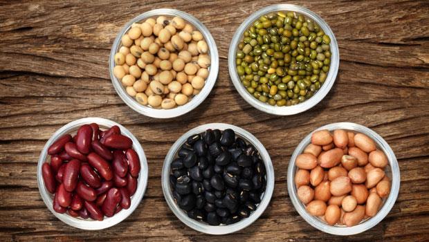 紅豆、黃豆、四季豆...不是所有豆類都是蔬菜,小心吃錯胖更快!