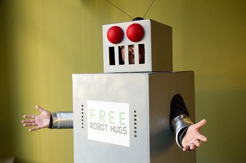 這十種工作 機器人再強也都搶不走 - 商業周刊