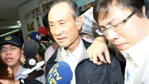 趙藤雄抗告駁回 將被羈押至8月初
