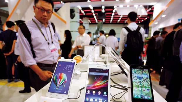 聯發科靠快速有效的決策速度,拿下中國約5成市占率,也把歐美同業阻絕在中國大餅之外。
