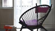 天氣熱一定要開冷氣嗎?其實你應該「換張椅子」