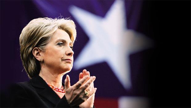 她花八年等總統大位》勝利是由一連串微小的「優勢」組成的