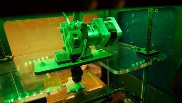 連槍都印得出來!日本開發防止3D列印製作違禁品的程式
