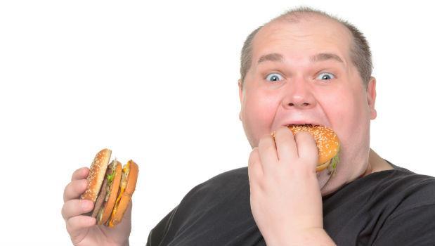 為什麼壓力越大會越吃越胖?