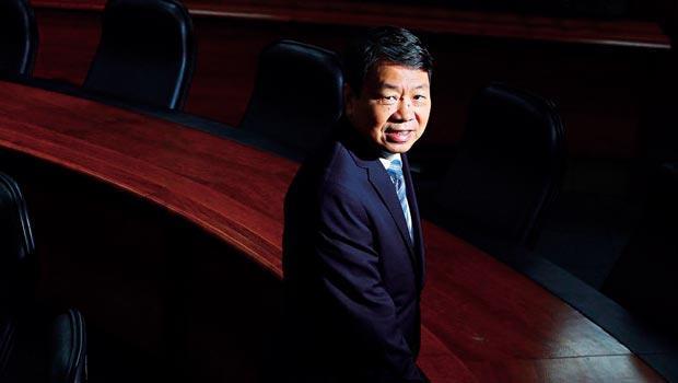 友嘉集團總裁 朱志洋