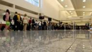 六四當天,為什麼只有我一個人被機場安檢盤查?
