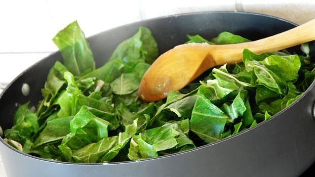 食物加熱超過40度「維生素就死光光」真的嗎?