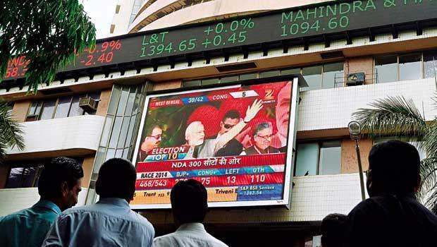 印度孟買證交所 雖不斷傳出好消息,但回歸基本面,印股投資風險已驟升。