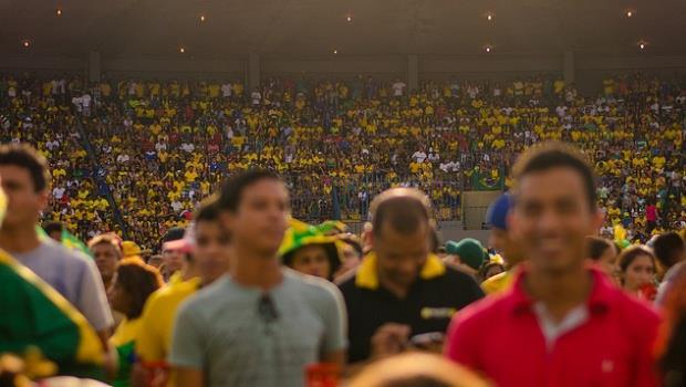 為什麼巴西人希望自己輸掉世界盃