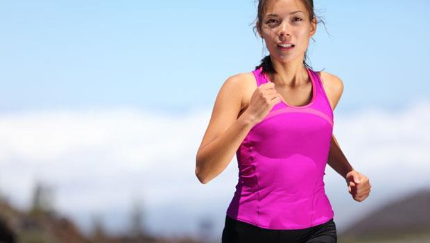 跑錯反而傷身!練習路跑,最常見的4種錯誤