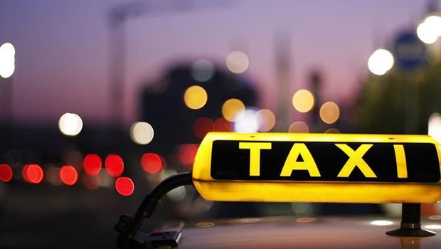 計程車賺不到錢,不是因為Uber「搶生意」,而是本來供給就太多!