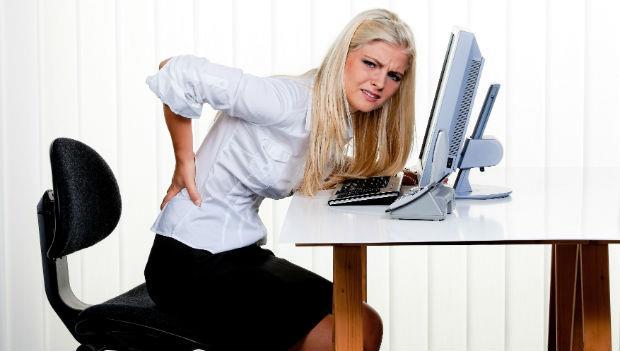腰酸背痛、難受孕?破解「子宮後傾」的常見迷思