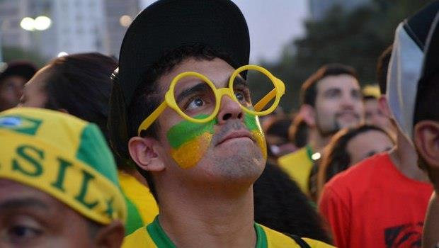 台灣就像巴西隊:只靠一兩個過氣明星撐場,結局就是崩盤