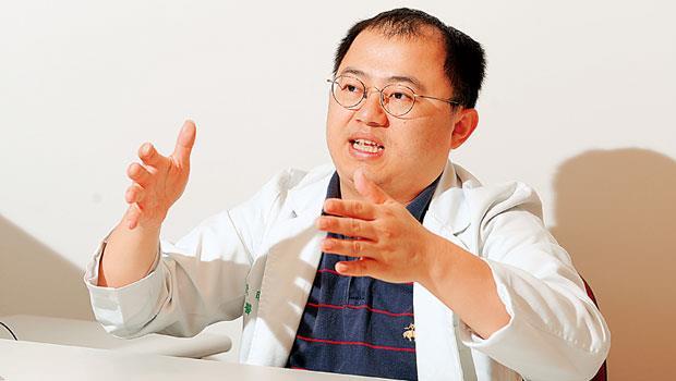 值班醫師 陳彥朋