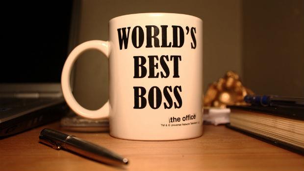 你有遇到一個好老闆嗎?從這10點就能看出來