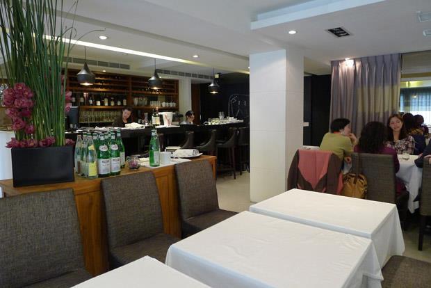 600元有找!CP值超高、老外來台北最愛吃的法國料理 - 商業周刊
