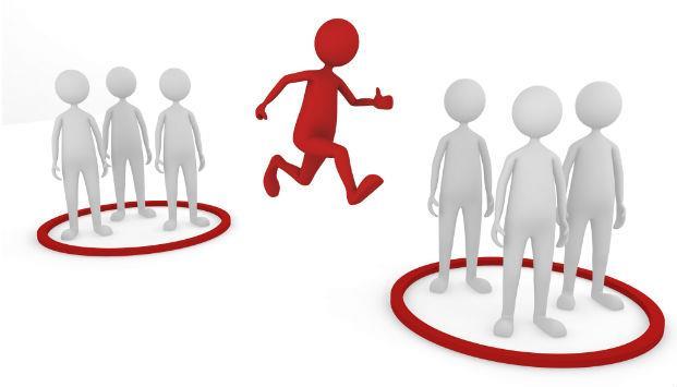 想換工作?五大趨勢告訴你:2014下半年,職缺和薪水都變多