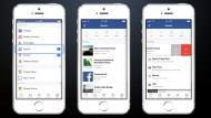 臉書新功能》想找舊訊息卻被淹沒?現在喜歡就能存下來!