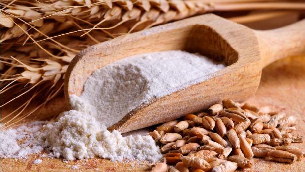 高筋、中筋、低筋麵粉差在哪?該怎麼保存才不會變質?
