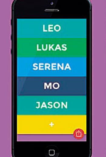 Yo原被視為「省話一哥」App,不過,企業聯絡顧客恐怕是它更重要的商業用途。
