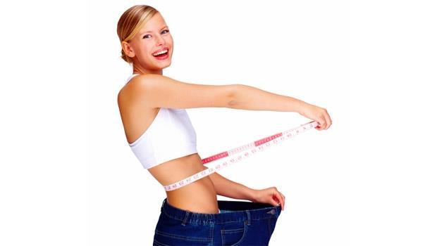 如何30天內不運動就減輕9公斤的5個原則