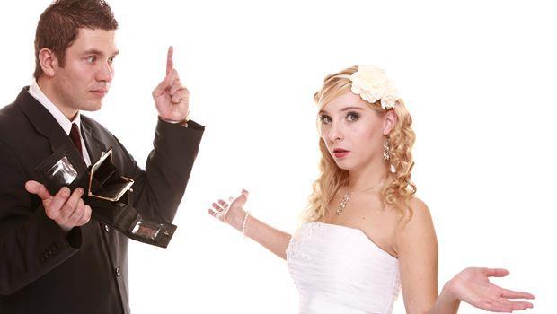 當婚姻大事變成一場商業談判….