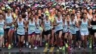 跑步會讓胸部下垂?!揭開「路跑」的五大驚人事實