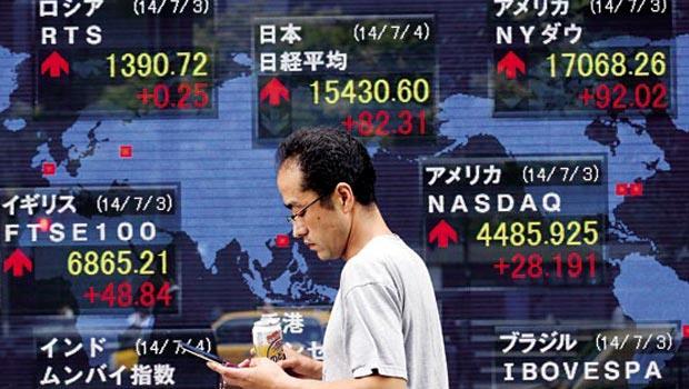 全球最大的退休基金揮軍日股,將成推升日股的動力。