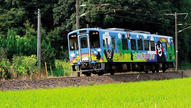 日本是鐵道大國,各式列車推陳出新,不但值得鐵道迷專程前往,光是特殊設計的列車、多如牛毛的鐵路便當,即使非鐵道迷也能玩得津津有味。
