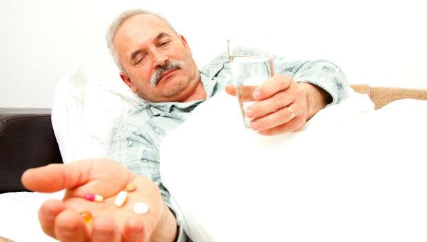 多關心爸媽吧!糖尿病人得憂鬱症機率近5成,原因出在...