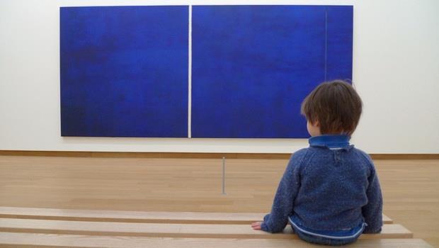 富豪砸千萬買藝術品》常春藤名校教授:是找不到更好的花錢方法嗎?